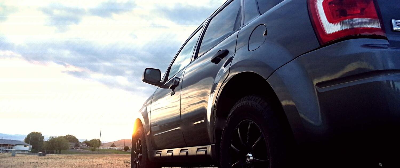 Auto Insurance Spokane, WA