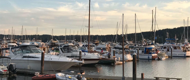 Boat Insurance Spokane, WA