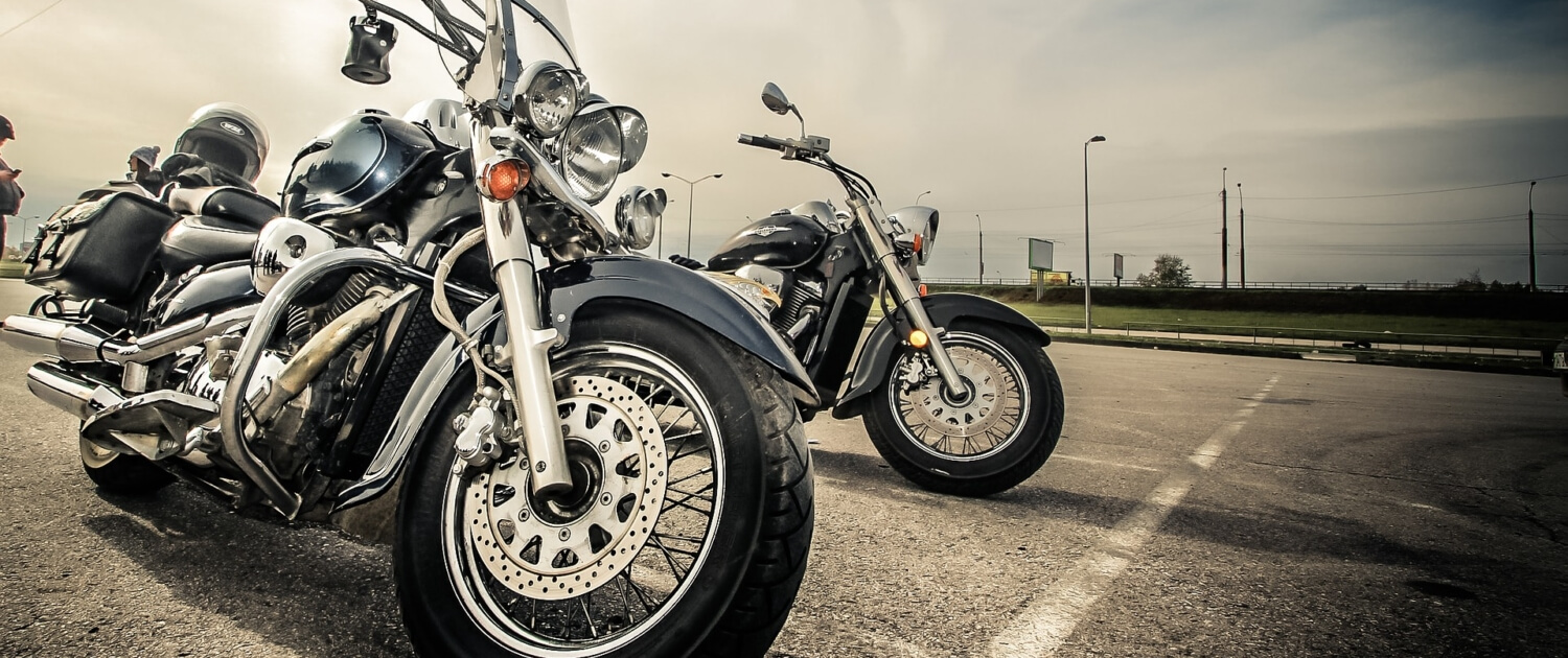 Motorcycle Insurance Spokane, WA