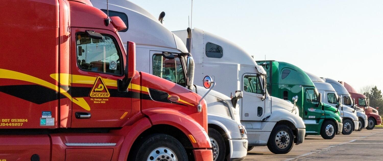 Commercial Trucking Insurance Spokane, WA