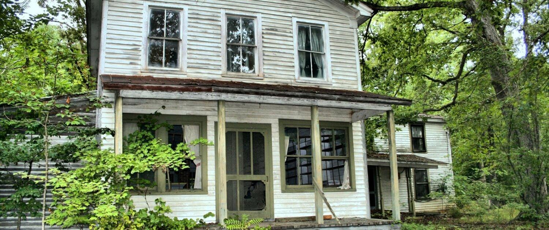Vacant Property Insurance, Spokane, WA