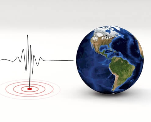 Earthquake Insurance Spokane, WA