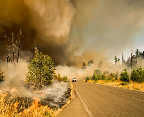 September is National Preparedness Month - How it Relates to Your Insurance in Spokane, WA